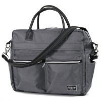 Сумка Changing Bag Travel - Lounge Grey