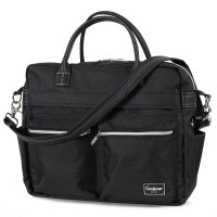Сумка Changing Bag Travel - Lounge Black