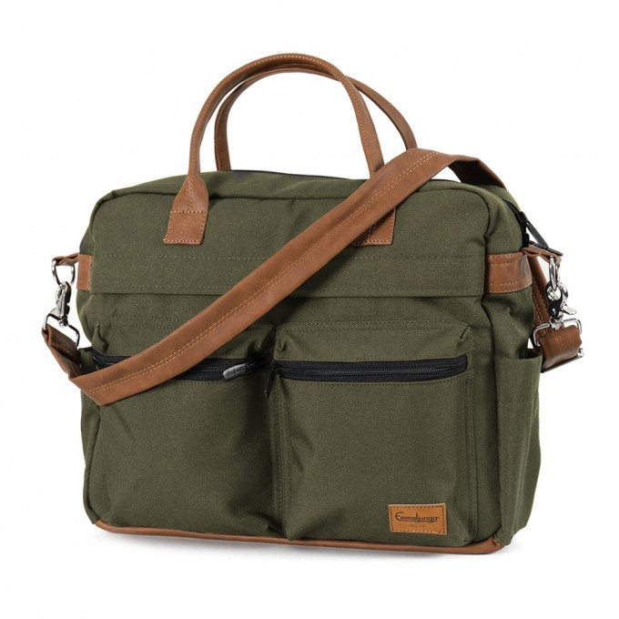 Сумка Changing Bag Travel - Outdoor Olive