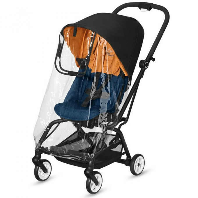 Дощовик для коляски Cybex Eezy Twist