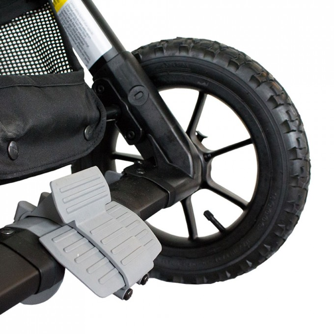 Накладка на педаль гальма NXT