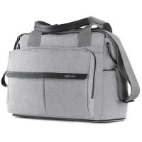 Сумка Inglesina Aptica Dual bag silk grey