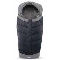 Конверт-муфта Inglesina winter muff onyx black