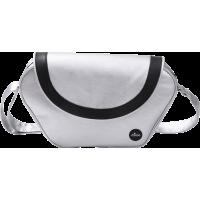 Сумка Mima trendy bag argento