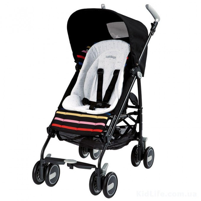 Матрац дитячий Peg-Perego до стільця та коляски