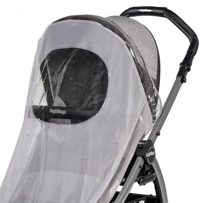 Москітна сітка Mosquito Netting Stroller Peg-Perego