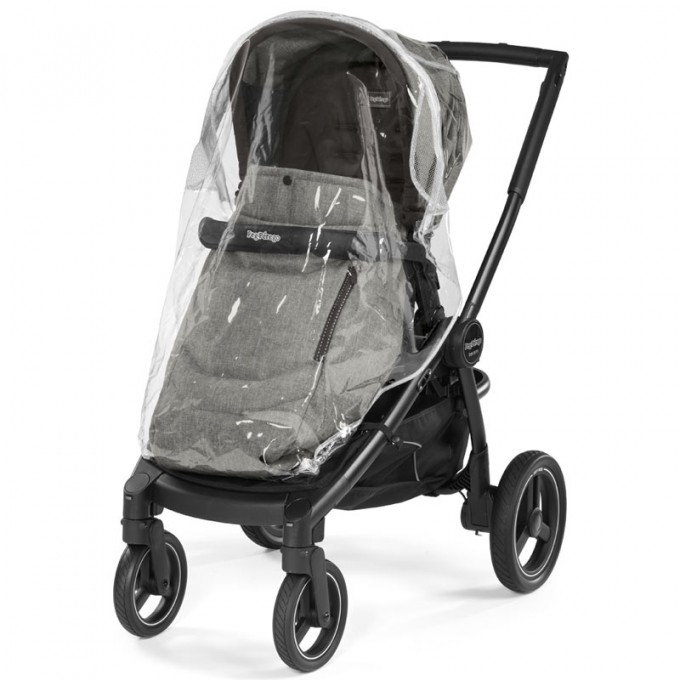 Дощовик Rain Cover Stroller Peg-Perego до прогулянок
