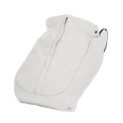 Чохол на ніжки NXT Ergo Leatherette White