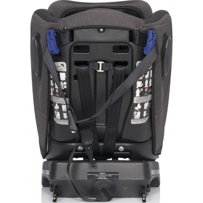 Colibro Omni Isofix автокрісло 0-36 кг Granito