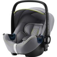 Britax-Romer Baby-Safe2 i-Size автокрісло 40-83 см Cool Flow silver