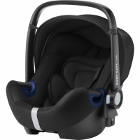 Britax-Romer Baby-Safe2 i-Size автокрісло 40-83 см Cosmos black