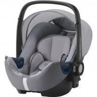 Britax-Romer Baby-Safe2 i-Size автокрісло 40-83 см Grey marble