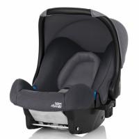 Britax-Romer Baby-Safe автокрісло 0-13 кг Storm grey