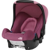Britax-Romer Baby-Safe автокрісло 0-13 кг Wine rose