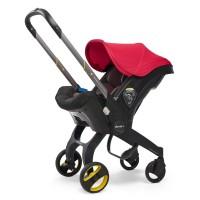 Автокрісло Doona Infant Car Seat Flame Red