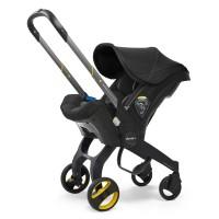 Автокрісло Doona Infant Car Seat Nitro Black