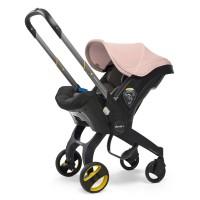 Автокрісло Doona Infant Car Seat Blush Pink