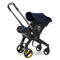 Автокрісло Doona Infant Car Seat Royal Blue