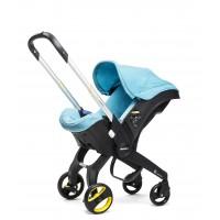 Автокрісло Doona Infant Car Seat Turquoise