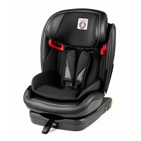 Автокрісло Peg-Perego Viaggio 1-2-3 Via licorice