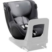Britax-Romer Dualfix iSense автокрісло 61-105 см Midnight Grey