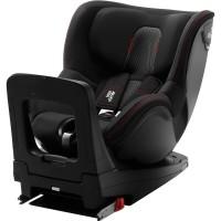 Britax-Romer Dualfix M i-Size з базою автокрісло 61-105 см Cool Flow Black