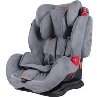 Coletto Sportivo автокрісло 9-36 кг Grey