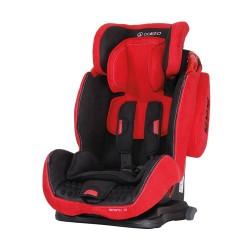 Coletto Sportivo автокрісло 9-36 кг Red