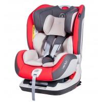 Coletto Vento Isofix автокрісло 0-25 кг red