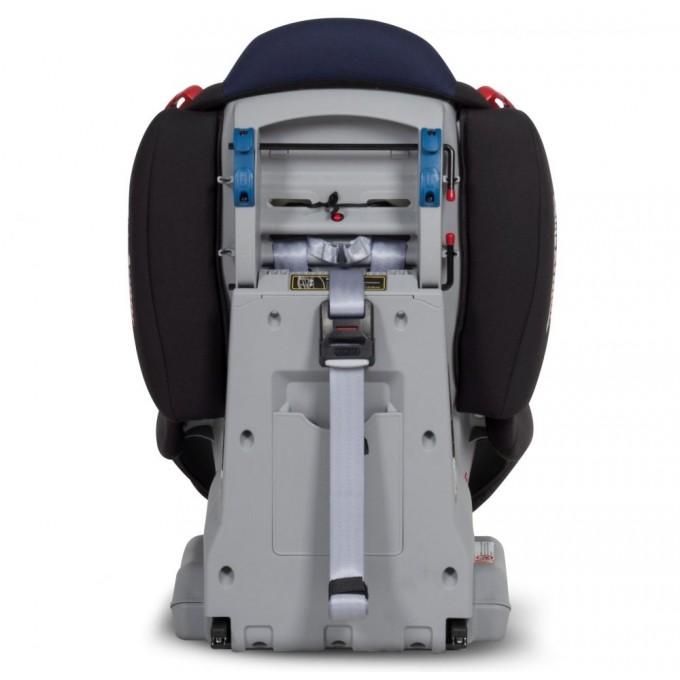 EasyGo Tinto автокрісло 0-25 кг Carbon