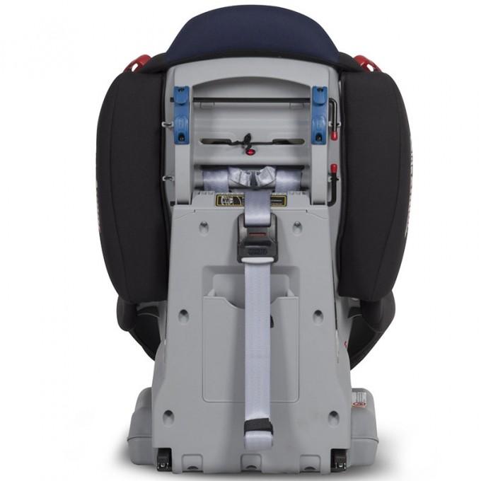 EasyGo Tinto автокрісло 0-25 кг navy