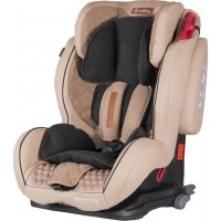 Coletto Sportivo Isofix Only автокрісло 9-36 кг beige