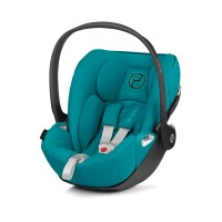 Автокрісло Cybex Cloud Z-iSize River Blue
