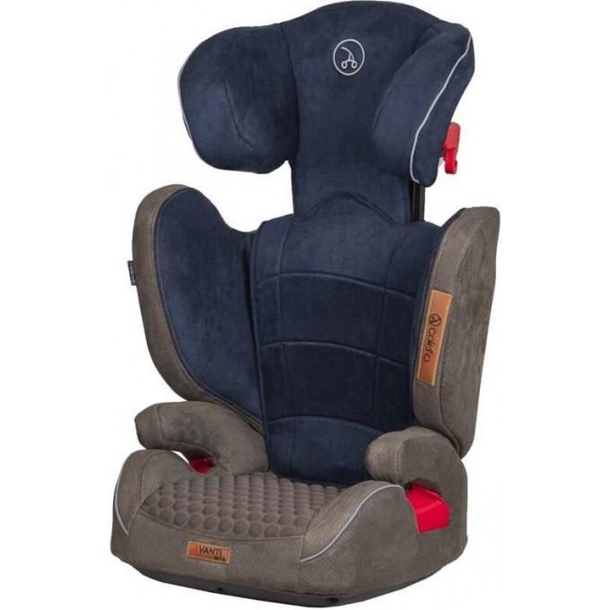 Coletto Avanti Isofix автокрісло 15-36 кг blue