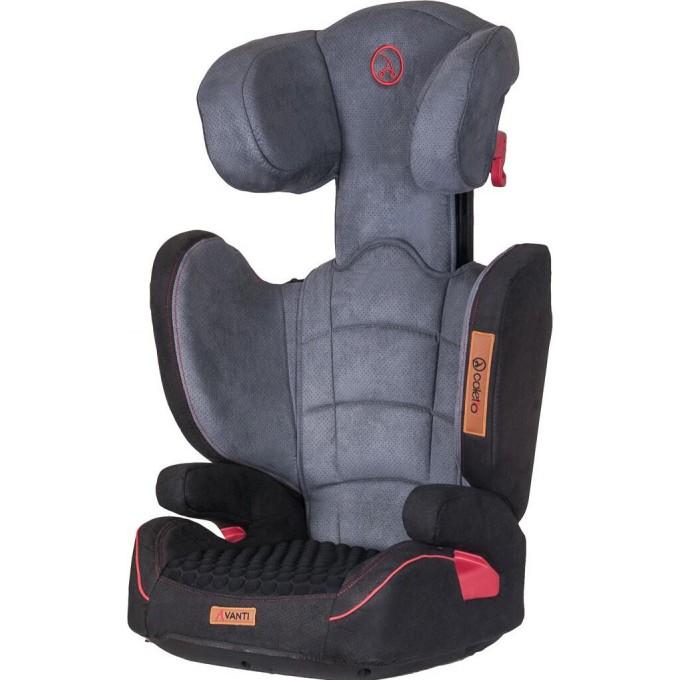 Coletto Avanti Isofix автокрісло 15-36 кг grey