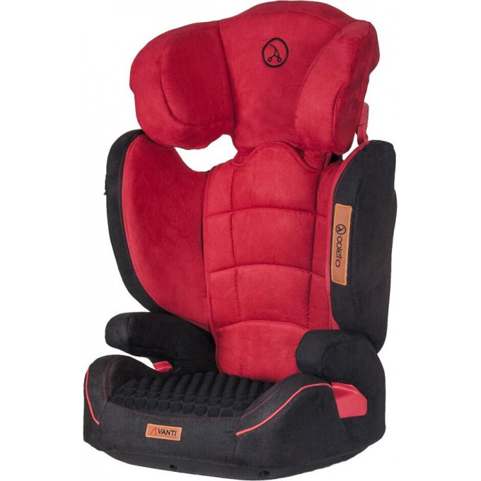 Coletto Avanti Isofix автокрісло 15-36 кг red