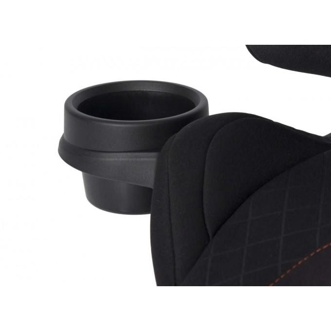 Colibro Convi автокрісло 15-36 кг onyx