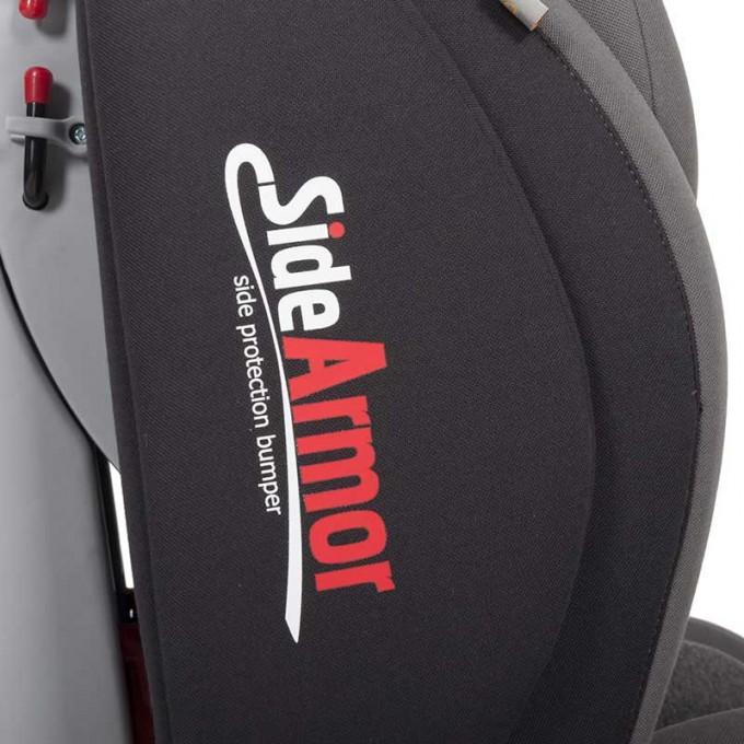 EasyGo Nino Isofix автокрісло 9-36 кг Adriatic