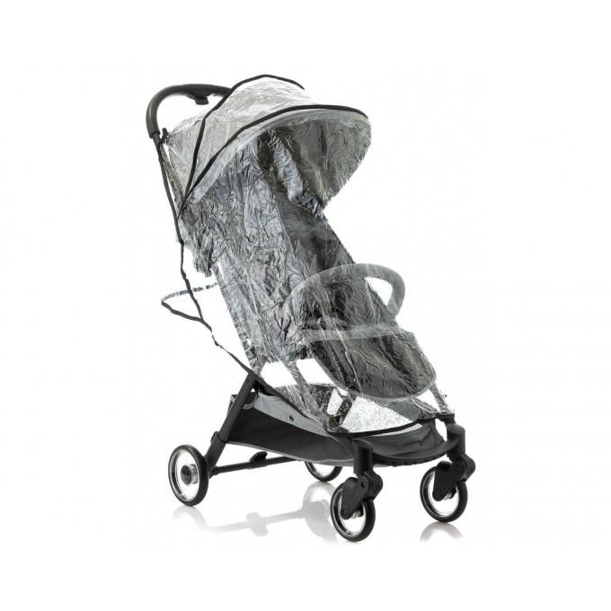 Babyhit Colibri Ash grey коляска прогулянкова