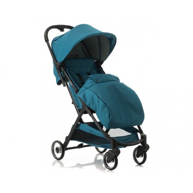 Babyhit Colibri Ocean green коляска прогулянкова