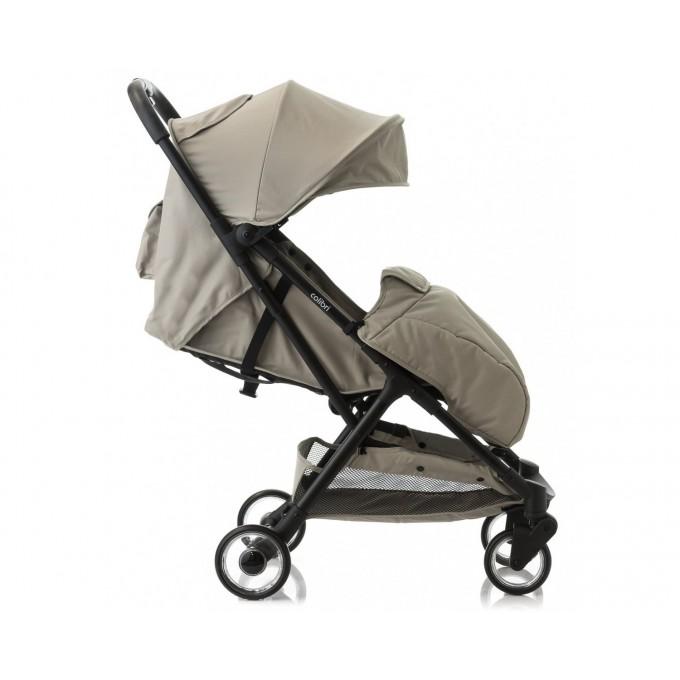 Babyhit Colibri Sahare beige коляска прогулянкова