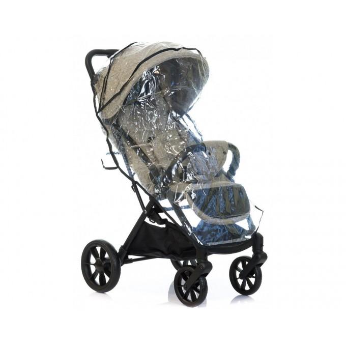 Babyhit Impulse Beige коляска прогулянкова