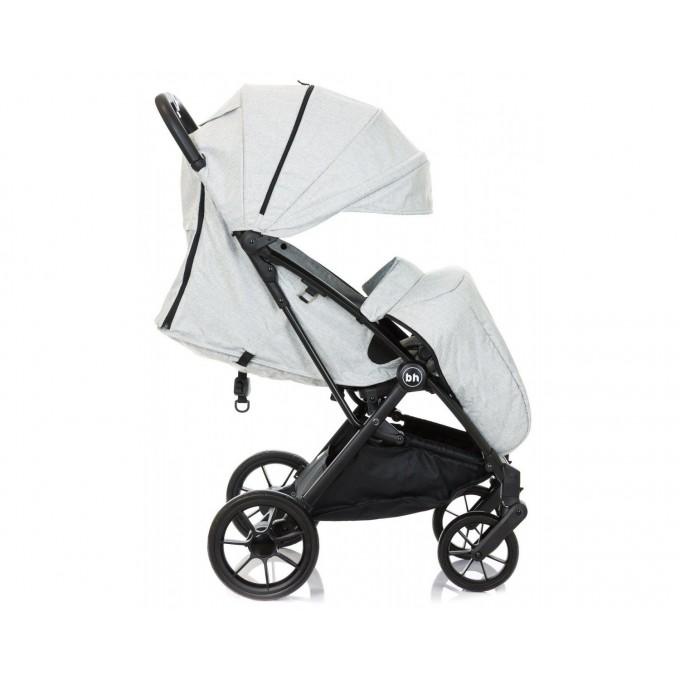 Babyhit Impulse Light grey коляска прогулянкова