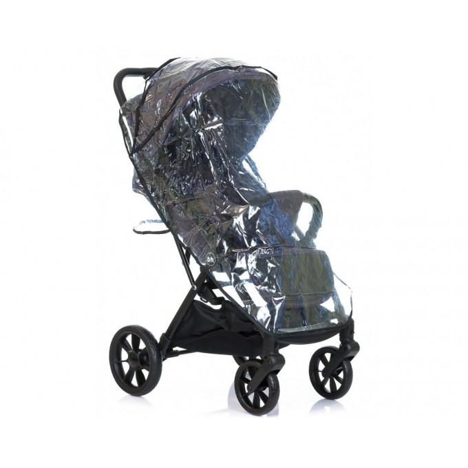 Babyhit Impulse Purple коляска прогулянкова