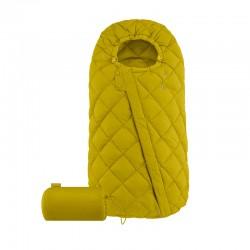 Конверт Cybex Snogga Mustard Yellow