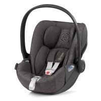 Автокрісло Cybex Cloud Z-iSize Plus Soho Grey