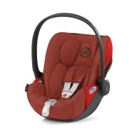 Автокрісло Cybex Cloud Z-iSize Plus Autumn Gold