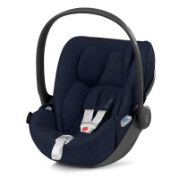 Автокрісло Cybex Cloud Z-iSize Plus Nautical Blue