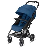 Прогулянкова коляска Cybex Eezy S Plus 2 Navy Blue