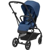 Прогулянкова коляска Cybex Eezy S Twist plus 2 navy blue